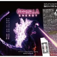 GODZILLA ENERGY is a Drink That Will Give You Kaiju Power*