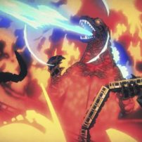 Godzilla Singular Point Stomps Ahead with OP/ED Animation Preview