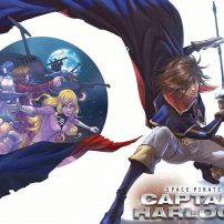 Bleeding Cool Offers Free Preview of Space Pirate Captain Harlock