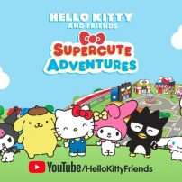 Hello Kitty and Friends Supercute Adventures Season 2 Coming This Week