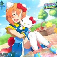 Sanrio and Higurashi no Naku Koro ni Mei Team Up — Yes, Really!