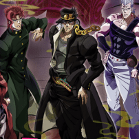 Funimation Adds JoJo's Bizarre Adventure, Bleach, and More to Catalog