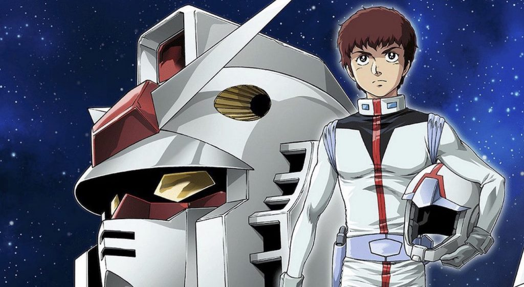 How Gundam Is Helping Protect the Planet in Real Life