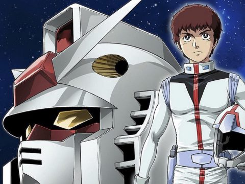 Kong: Skull Island Director to Helm Netflix's Live-Action Gundam Movie