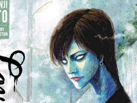 Junji Ito's Lovesickness Is About Creepy Fortune-Telling Gone Wrong