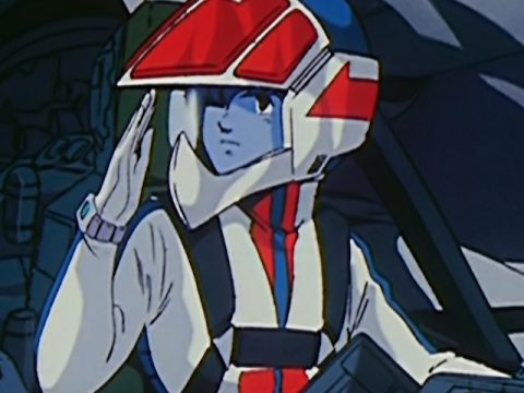 Decades-Long Dispute Over Macross Rights Finally Resolved