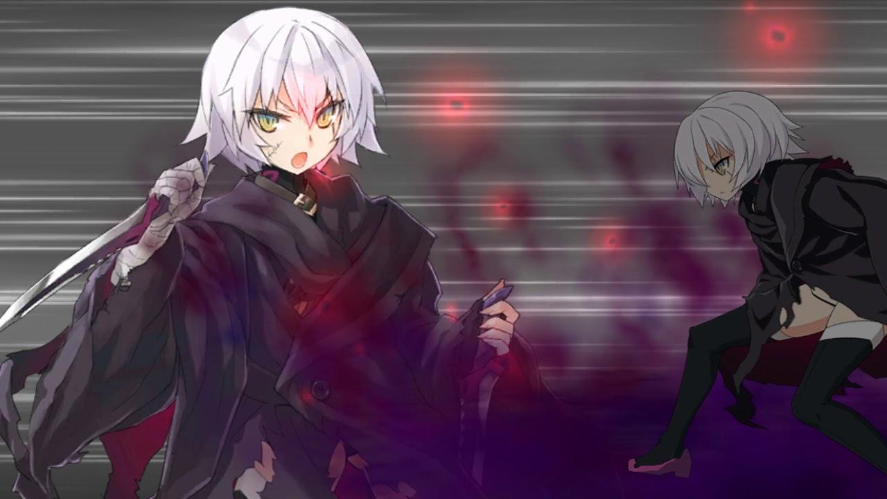 Maria the Ripper