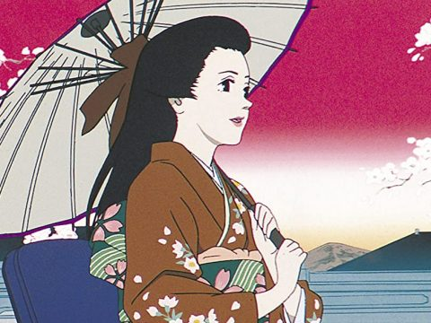 Tubi Streaming Millennium Actress, Liz and the Blue Bird, More Movies