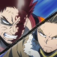 My Hero Academia Season 5 English Dub Hits Funimation on April 10