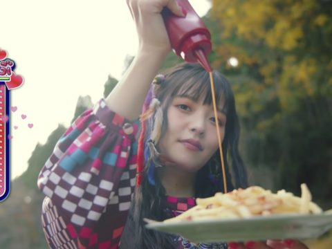 Miss Nagatoro OP Music Video Goes Behind the Scenes with Sumire Uesaka