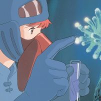 Hideaki Anno Wants to Make a Live-Action Nausicaä, Miyazaki Doesn't