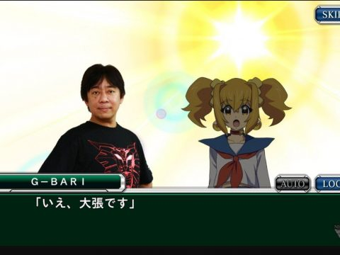 "Masami Obari: ""I Want to Make a Super Robot Anime, So I Will"""