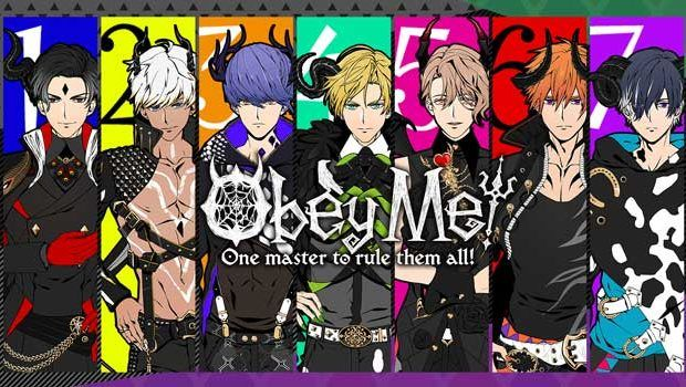Otome Game Obey Me! Getting Anime, Releases Animated Clip