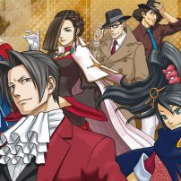 Let's Hear It for the Ace Attorney Video Game Localizations!