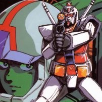 What's in a Gundam Name? Deconstructing Tomino's Odd Monikers