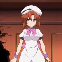 Higurashi in Places You Would Not Expect Higurashi to Be