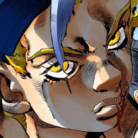 Why Is That Kid from Stone Ocean Wearing a Cubs Uniform?