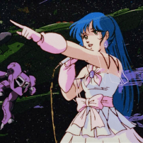 Get Acquainted with Some of Macross's Legendary Idols