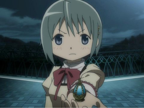 Moments in Madoka Magica When We Should Have Known What Was Up