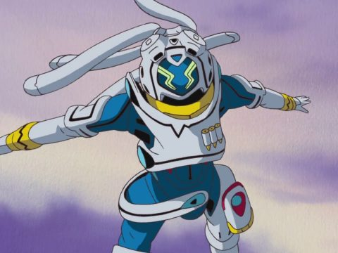 Get Pumped with These Upbeat Giant Robot Anime Themes