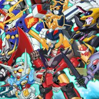 The Basics of Why You Need Super Robot Wars in Your Life