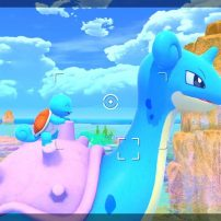 New Pokémon Snap Players in Japan Will Get to Print Their Photos
