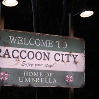 Resident Evil: Welcome to Raccoon City Movie Delayed to November