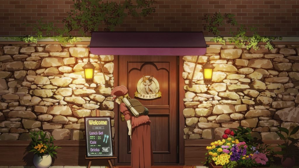 Restaurant to Another World Season 2 Revealed