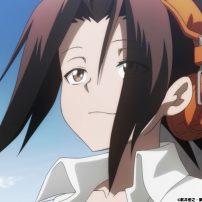 New Shaman King Anime Hits Netflix on August 9
