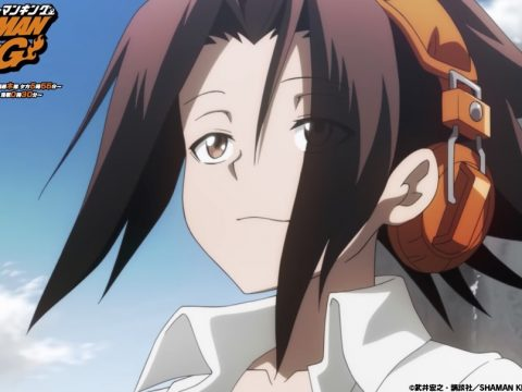 Shaman King Anime Reboot Shows Off Opening Without Credits