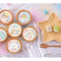 Sumikko Gurashi Golden Week Sweets Revealed Ahead of Second Movie