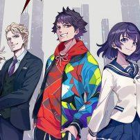 Spy Action Manga Tesla Note Gets Anime Adaptation