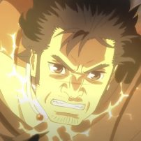 The Deer King Anime Film Reveals New September 10 Release Date