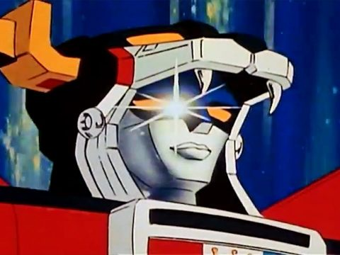 Voltron Producer Ted Koplar Has Passed Away