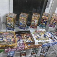 Wife Auctions Cheating Husband's Yu-Gi-Oh! Cards for Millions of Yen in Revenge