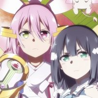 Yuki Yuna Is a Hero: The Great Full Blossom Arc Coming This October