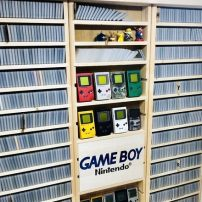 Collector Has 1,236 Game Boy Games—But He's Still Missing Eight