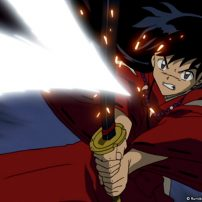 Nostalgia Runs Deep in Inuyasha Set 5, Now on Home Video