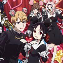 Kaguya-sama: Love is War Manga To Go on Short Hiatus