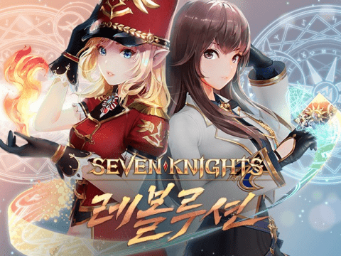 Seven Knights Revolution Releases Teaser Trailer About Heroes