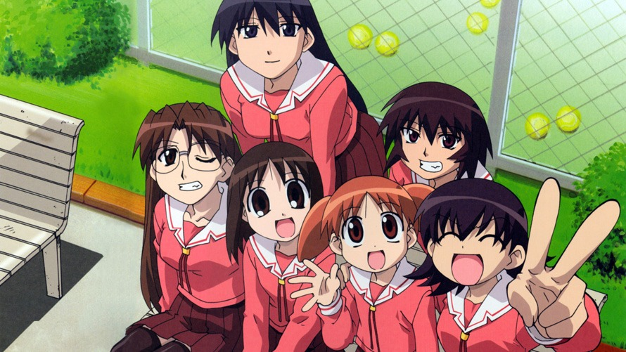 The Top 20 Healing Anime, According to Otaku USA Readers