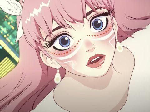 Mamoru Hosoda's BELLE Anime Film Reveals More Cast Members