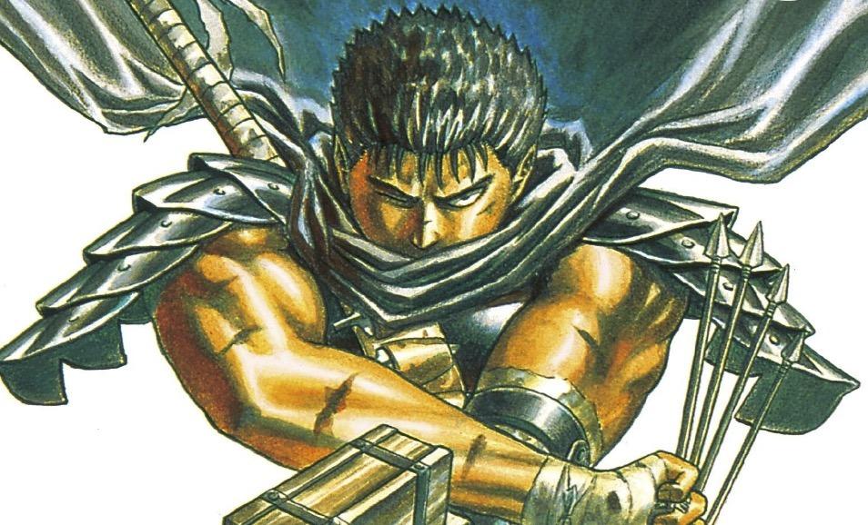 Berserk Creator Kentaro Miura Has Passed Away