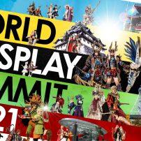 World Cosplay Summit 2021 Details, Teaser Trailer Revealed