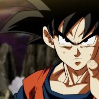 New Dragon Ball Super Movie to Debut in 2022