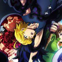 Seven Deadly Sins: Dragon's Judgement Anime Hits Netflix US June 28
