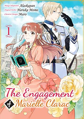 engagement of marielle clarac