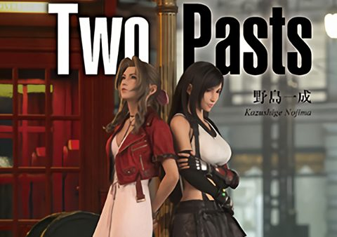 Original FFVII Writer Publishing Novel About Aerith and Tifa