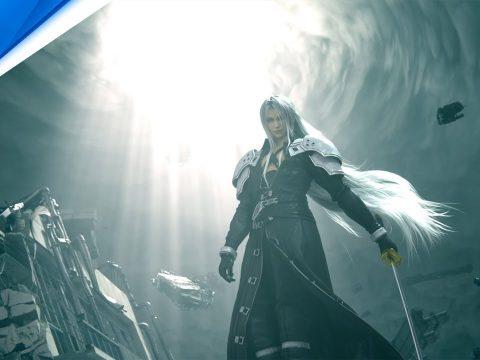 Final Fantasy VII Remake Intergrade Drops Final Trailer