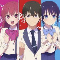 Girlfriend, Girlfriend Anime Grabs OP, ED Artists